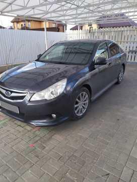 Тюмень Subaru Legacy 2011