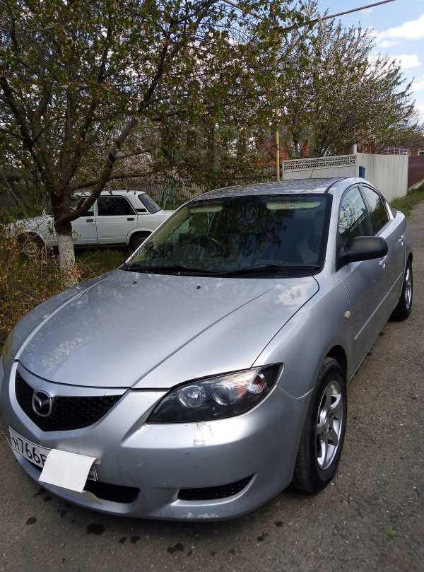 Mazda Axela, 2004 год, 265 000 руб.