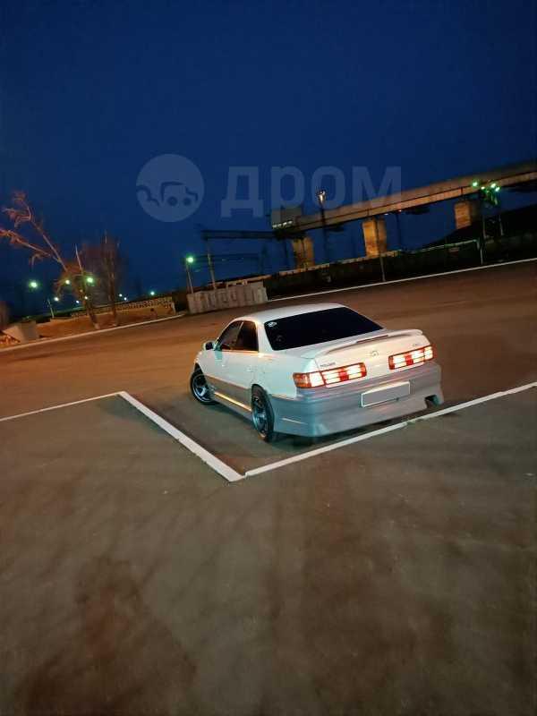 Toyota Mark II, 1996 год, 333 333 руб.
