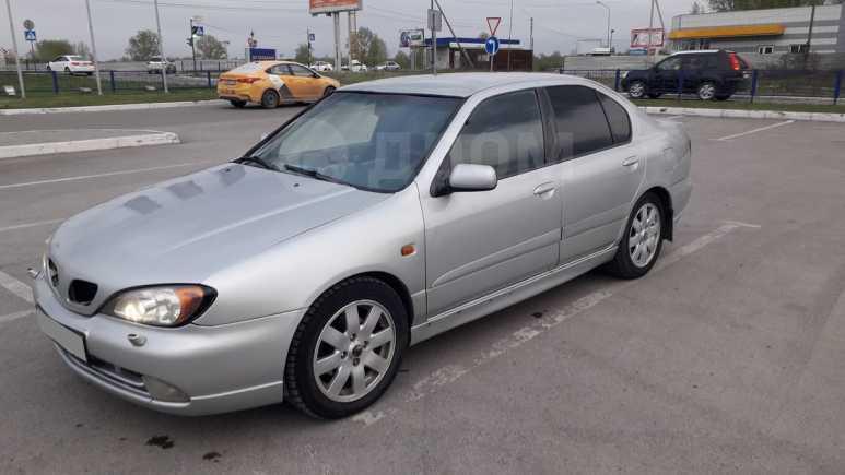 Nissan Primera, 2000 год, 125 000 руб.