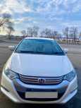 Honda Insight, 2010 год, 495 000 руб.