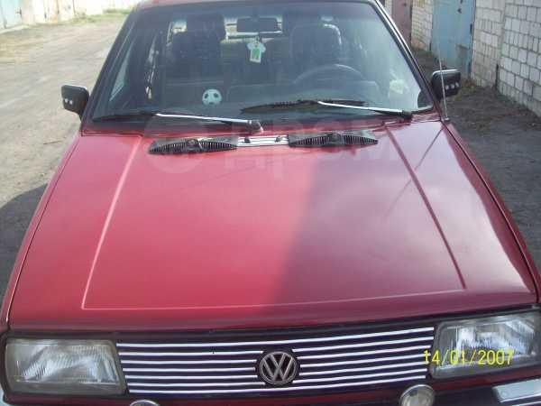 Volkswagen Jetta, 1986 год, 115 000 руб.