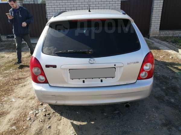 Mazda Familia, 2001 год, 125 000 руб.