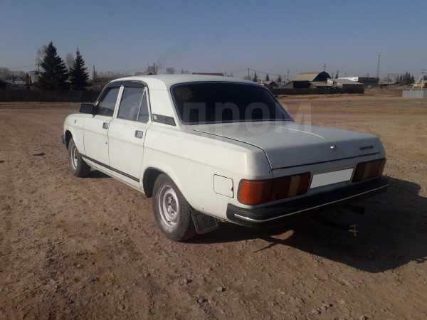 ГАЗ 31029 Волга, 1992 год, 45 000 руб.