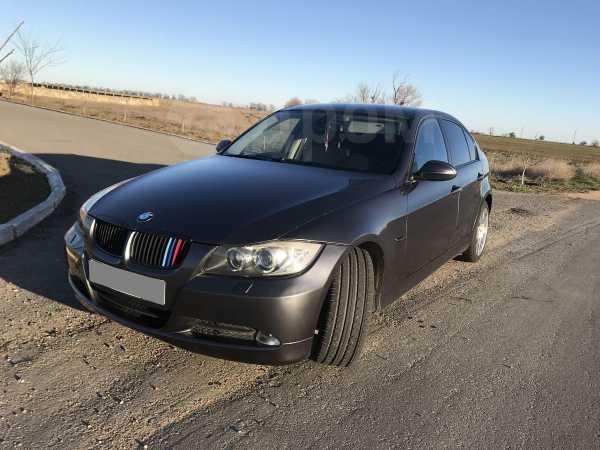 BMW 3-Series, 2006 год, 470 000 руб.