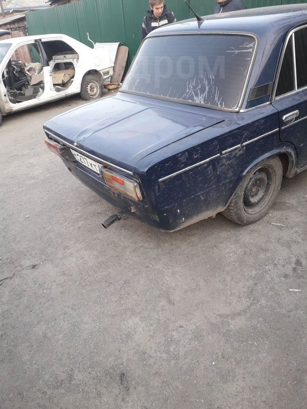 Лада 2106, 2003 год, 26 000 руб.
