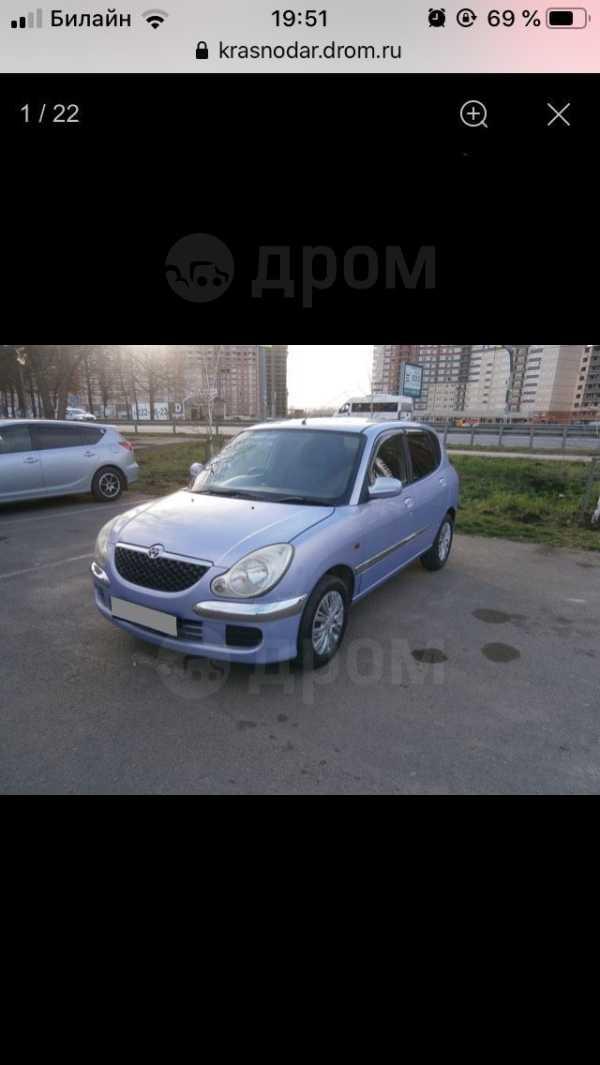 Toyota Duet, 2003 год, 172 000 руб.