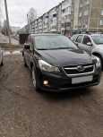 Subaru XV, 2012 год, 679 000 руб.