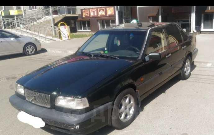 Volvo 850, 1996 год, 199 999 руб.