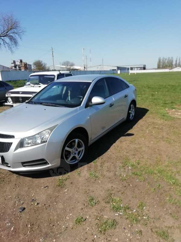 Chevrolet Cruze, 2010 год, 378 000 руб.