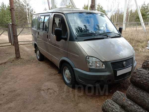 ГАЗ 2217, 2010 год, 350 000 руб.