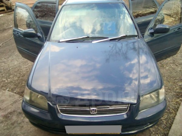 Honda Domani, 1994 год, 75 000 руб.
