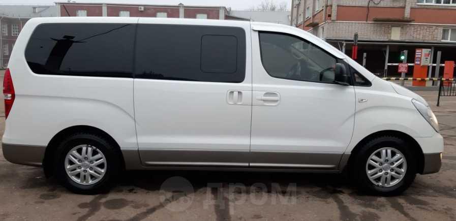 Hyundai H1, 2015 год, 1 500 000 руб.