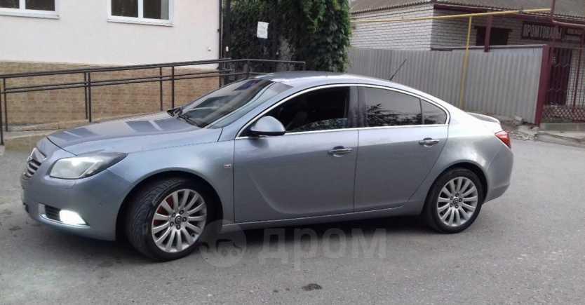 Opel Insignia, 2009 год, 600 000 руб.