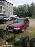 Mazda 626, 1993 год, 85 000 руб.