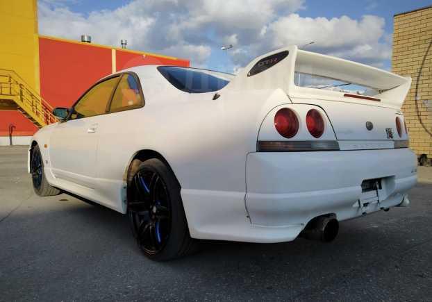 Nissan Skyline, 1996 год, 449 000 руб.