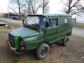 Хабаровск Самособранные 1990