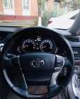 Toyota Mark X, 2011 год, 850 000 руб.