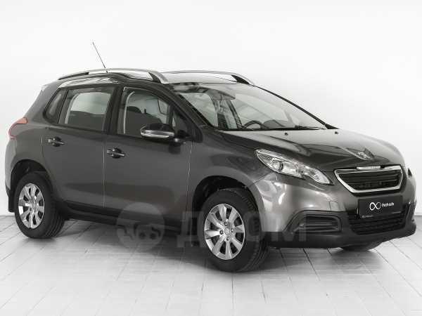 Peugeot 2008, 2014 год, 460 000 руб.