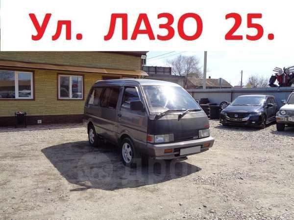 Nissan Vanette, 1991 год, 110 000 руб.