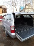 SsangYong Musso Sports, 2005 год, 270 000 руб.