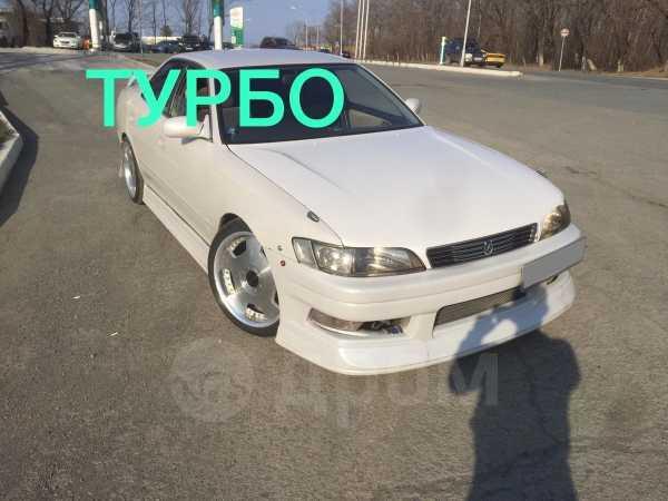 Toyota Mark II, 1994 год, 230 000 руб.
