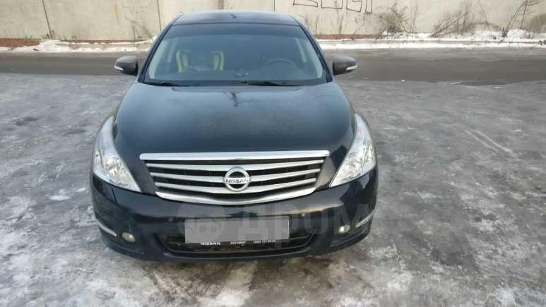 Nissan Teana, 2008 год, 537 000 руб.