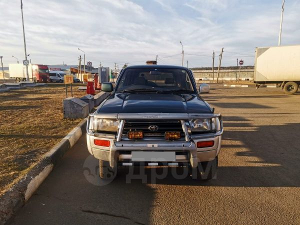 Toyota Hilux Surf, 1990 год, 499 999 руб.