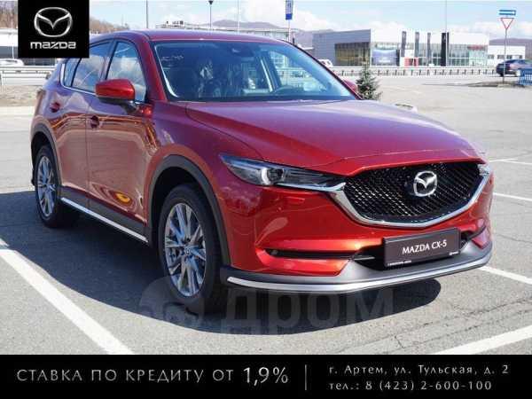 Mazda CX-5, 2020 год, 2 531 528 руб.