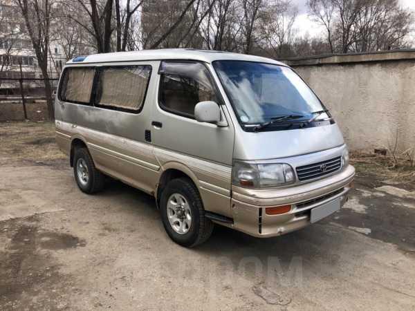 Toyota Hiace, 1994 год, 265 000 руб.