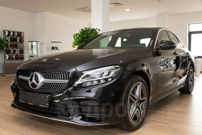 Mercedes-Benz C-Class, 2020 год, 3 290 000 руб.