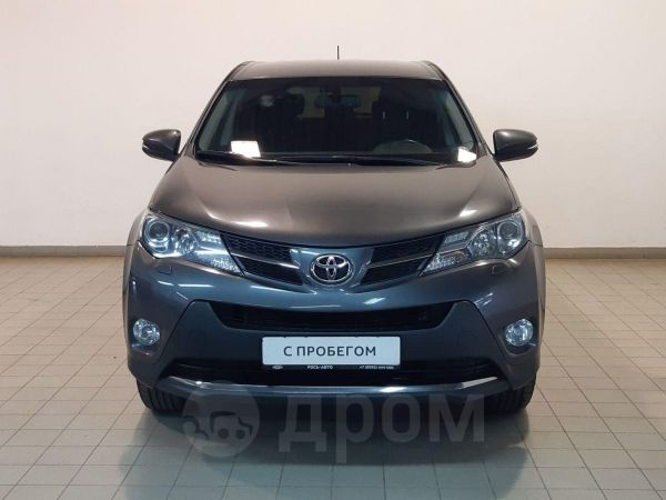 Toyota RAV4, 2013 год, 1 049 000 руб.