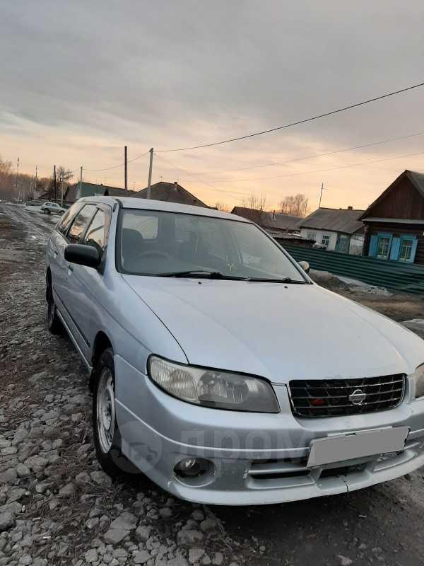 Nissan Expert, 1999 год, 170 000 руб.