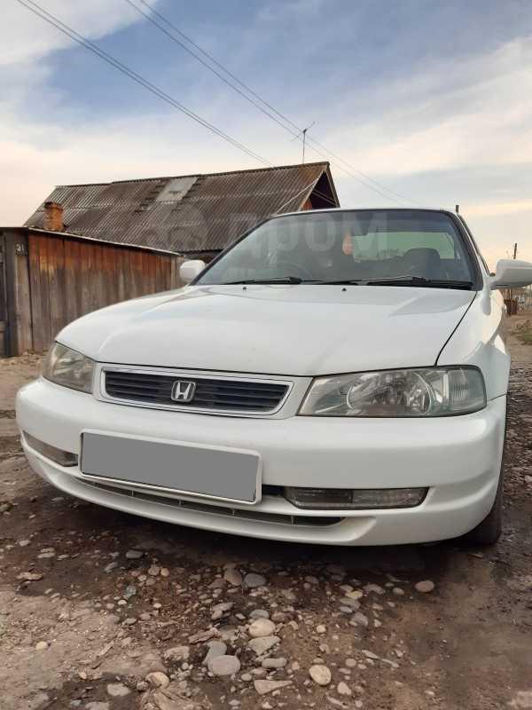 Honda Domani, 1999 год, 210 000 руб.
