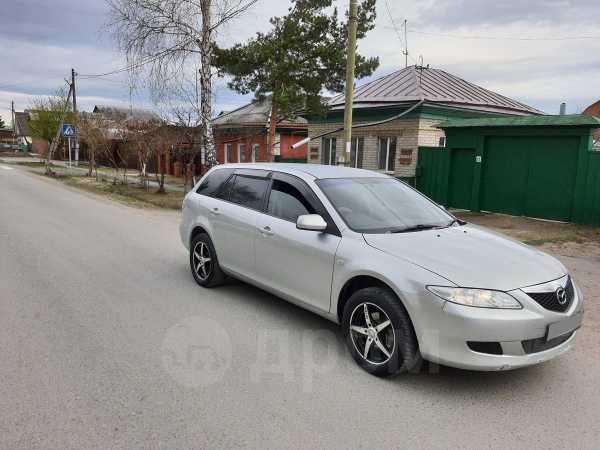 Mazda Atenza, 2003 год, 199 000 руб.
