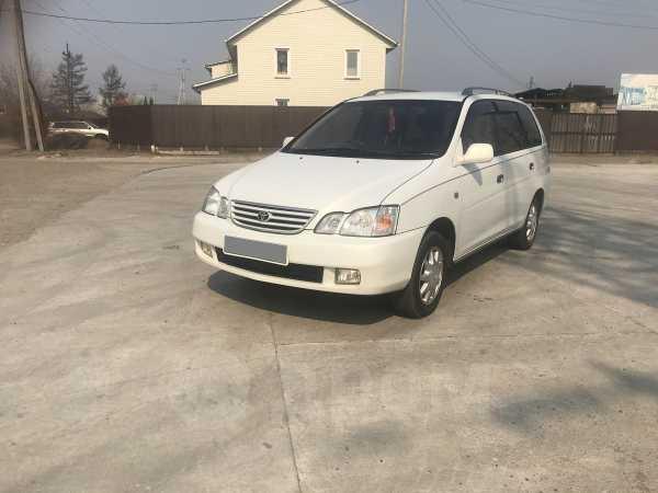Toyota Gaia, 1998 год, 388 000 руб.