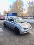 Nissan March, 2003 год, 165 000 руб.