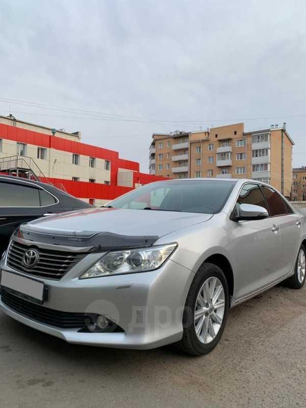 Toyota Camry, 2013 год, 1 073 000 руб.