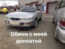Хабаровск Carina ED 1994