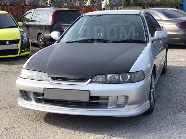 Honda Integra, 1997 год, 185 000 руб.