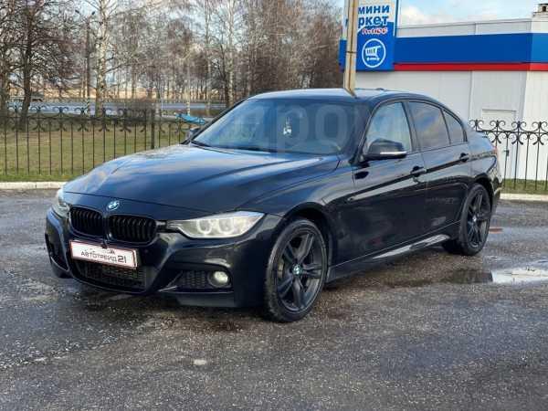BMW 3-Series, 2015 год, 1 150 000 руб.