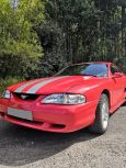 Ford Mustang, 1995 год, 360 000 руб.