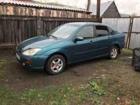 Горно-Алтайск Focus 2000