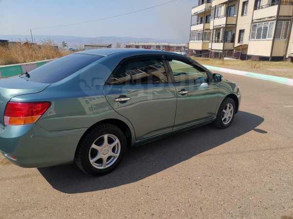 Toyota Allion, 2008 год, 570 000 руб.