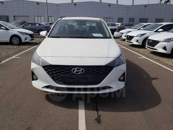 Hyundai Solaris, 2020 год, 899 000 руб.