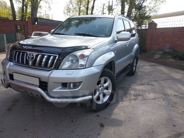 Toyota Land Cruiser Prado, 2005 год, 1 150 000 руб.