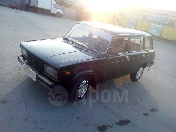Лада 2104, 1991 год, 37 000 руб.