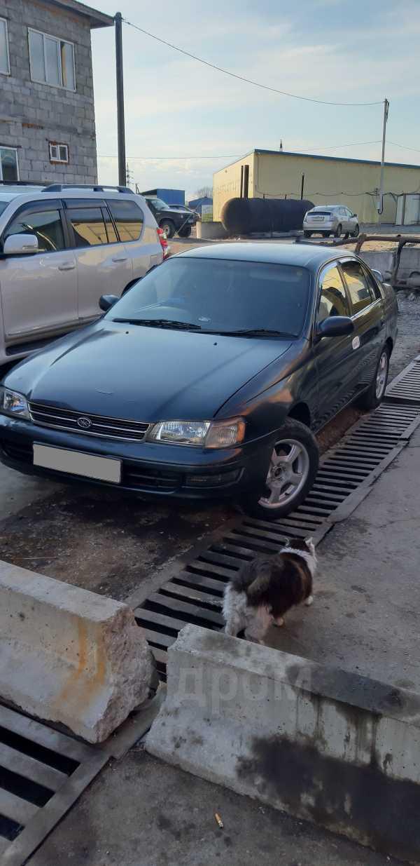Toyota Corona, 1995 год, 133 333 руб.