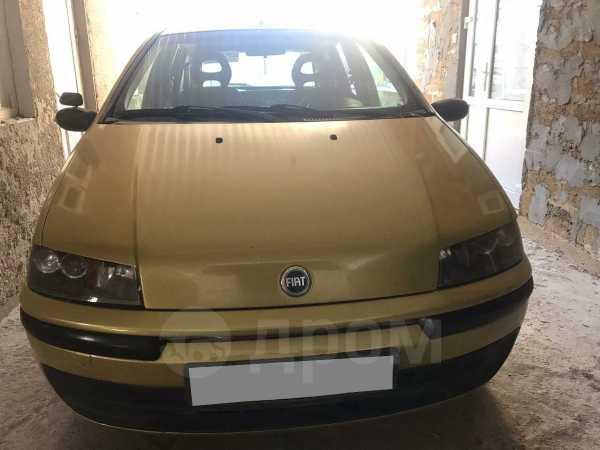 Fiat Punto, 2001 год, 180 000 руб.