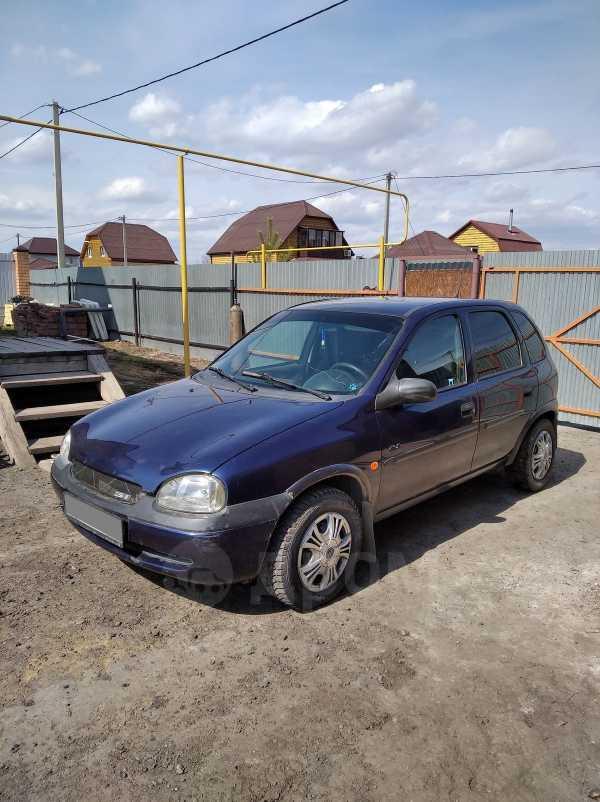 Opel Vita, 1998 год, 135 000 руб.
